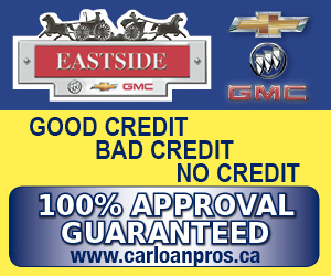 More from Eastside Chevrolet Buick GMC
