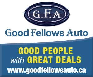More from Good Fellow's Auto Wholesalers
