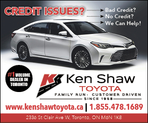More from Ken Shaw Toyota