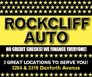 More from Rockcliff Auto