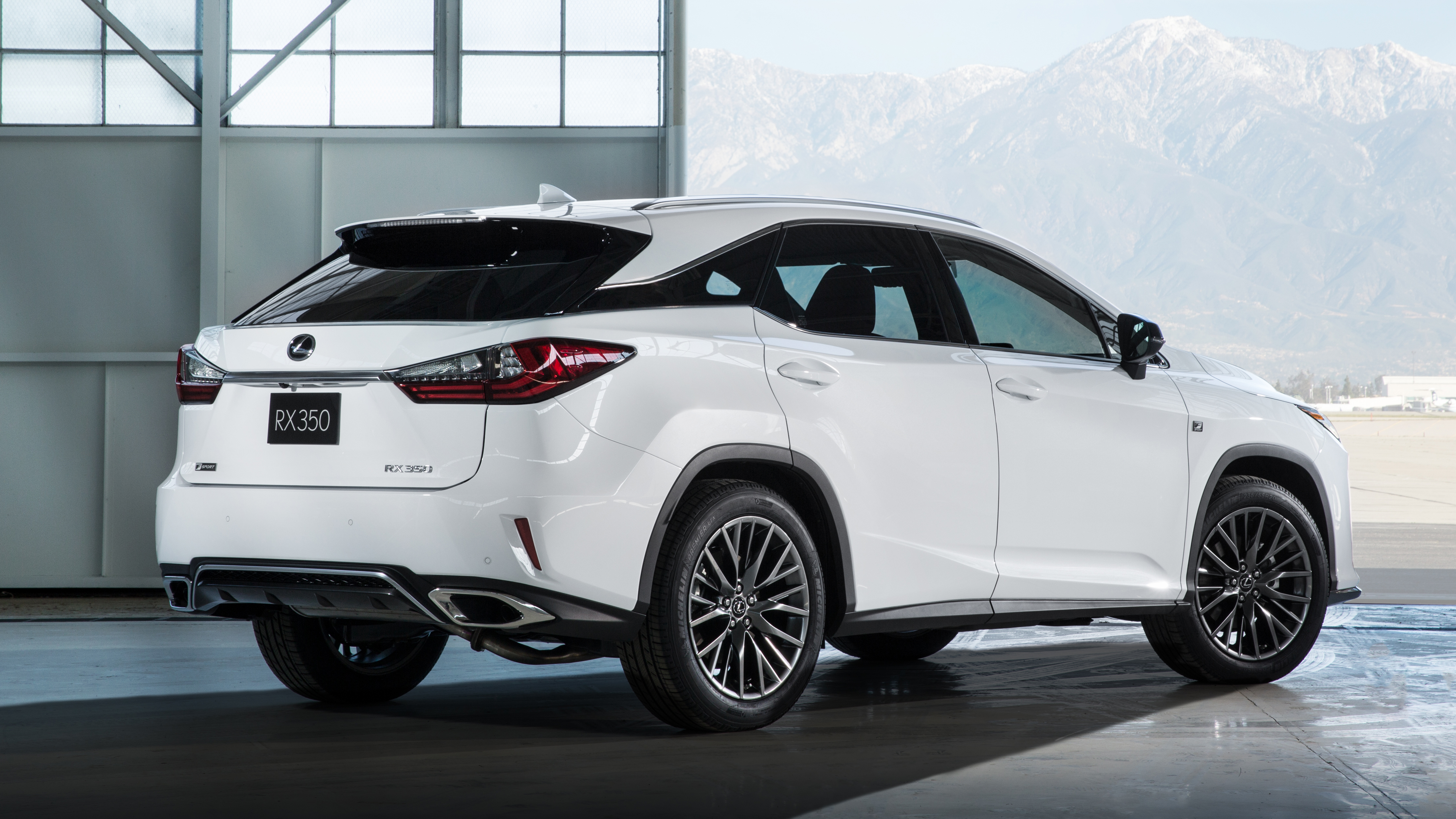lexus exterior dailymotion new rx interior video jup and redesign