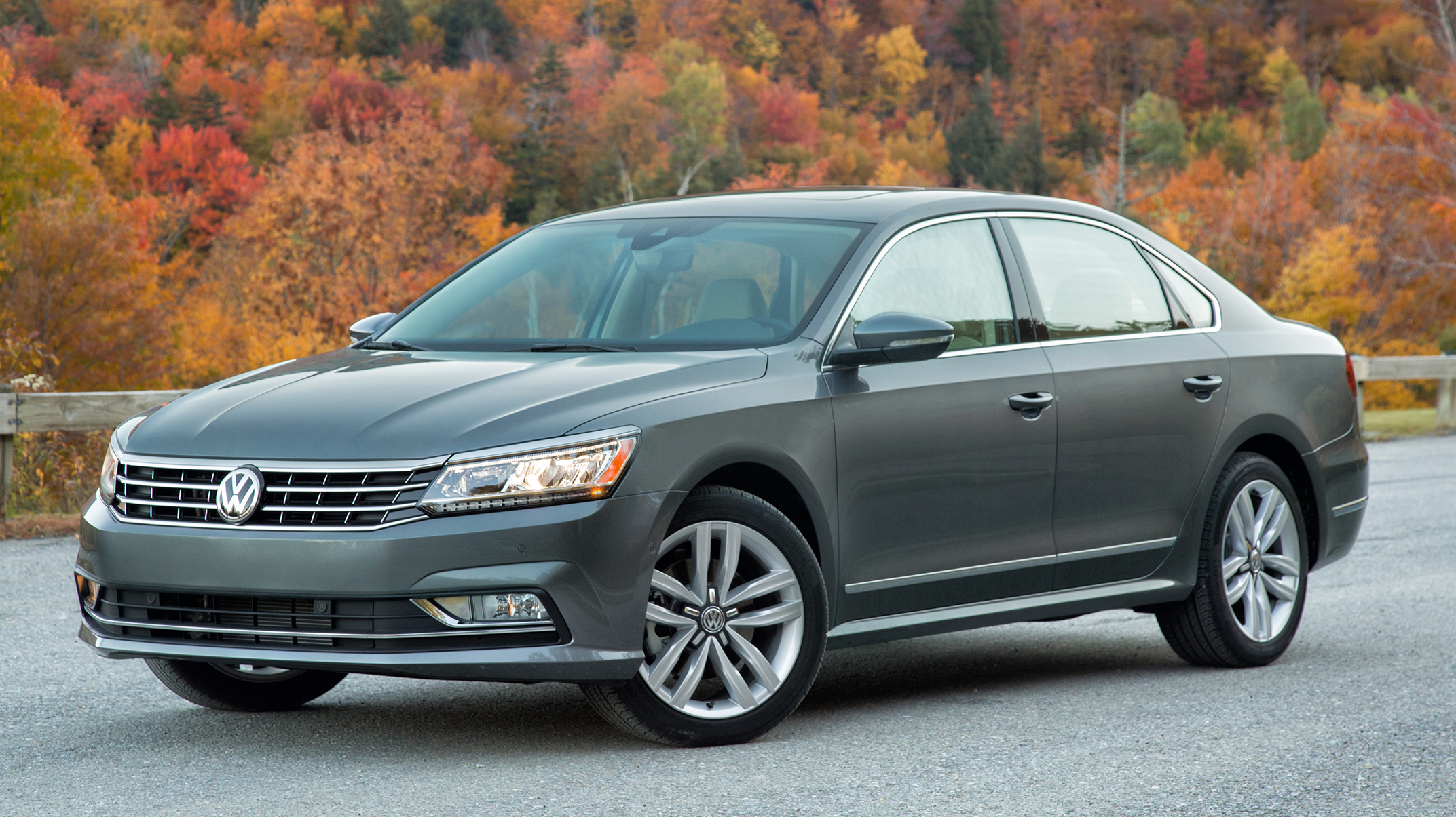 in certified sedan volkswagen owned highline inventory passat fwd tdi used pre