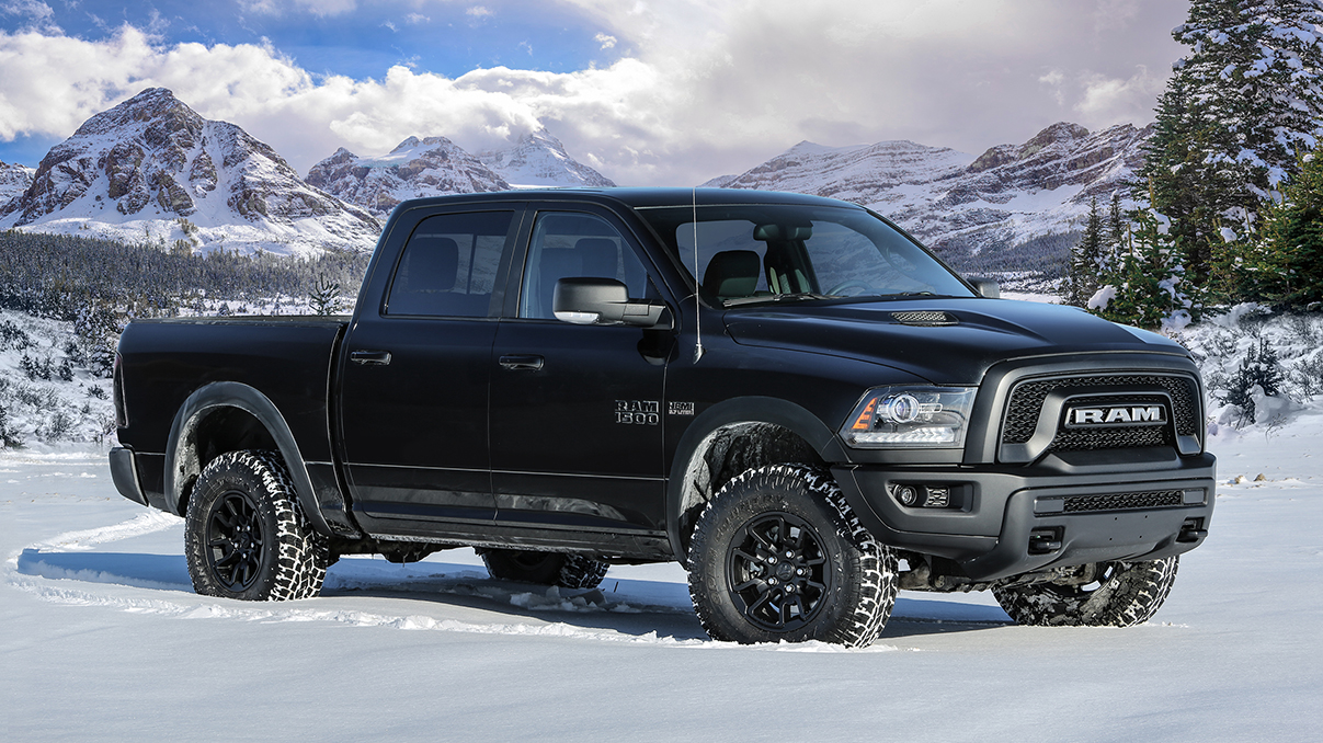 r canadian review t sporty auto dodge ram reviews rt truck red